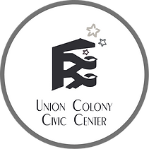Union Colony Civic Center Logo