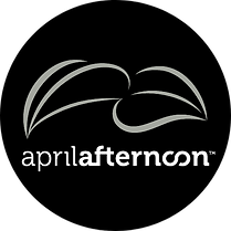 April Afternoon Logo