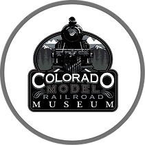 Colorado Model Railroad Museum Logo