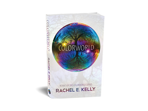 Colorworld Book 1