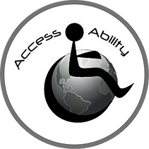 Access and Ability Logo