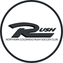 Northern Colorado Rush Soccer Club Logo