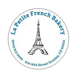 La Petite French Bakery