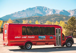 Pikes Peak Tour By Gray Line
