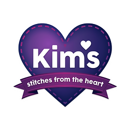 Kim's Stitches from the Heart