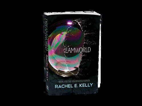 Dreamworld Book 5