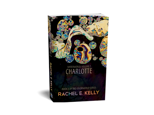Waterworld, Volume 2: Charlotte