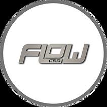Flow CBD Logo