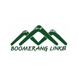 Boomerang Links Golf Course