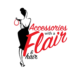 Accessories with a Flair!...and Hair