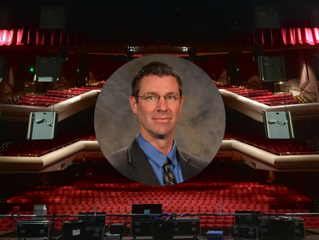 How to Perform at Large Venues with Jason Evenson