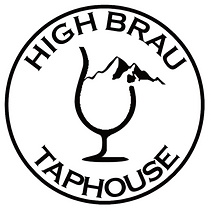 High Brau Taphouse Logo