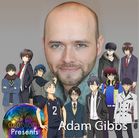 Adam Gibbs
