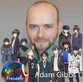 Adam Gibbs 5 Min 1-1 Hangout