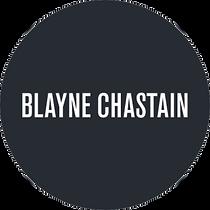 Blayne Chastain Logo