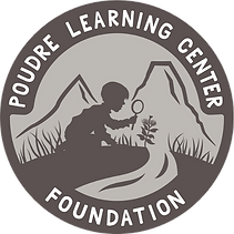 Poudre Learning Center Foundation Logo