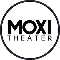 The Moxi Theater Logo