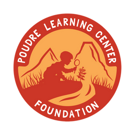Poudre Learning Center Foundation Logo.p