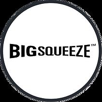Big Squeeze Logo