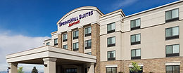 Springhill Inn and Suites Denver Airport