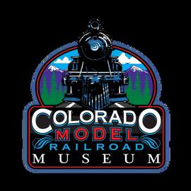 Colorado Model Railroad Museum Logo.png