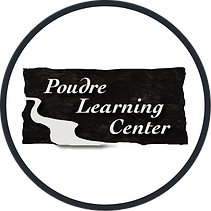 Poudre Learning Center Logo