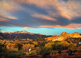 Manitou Springs Chamber of Commerce