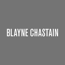 Blayne Chastain