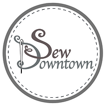 Sew Downtown Logo