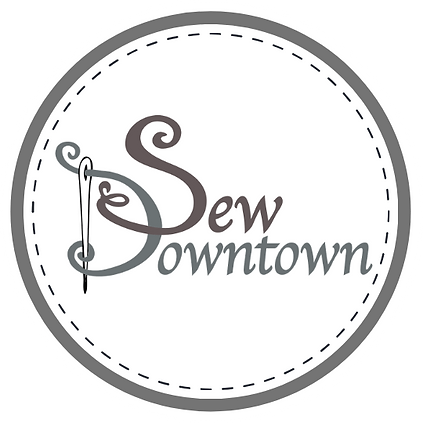 Sew Downtown Logo