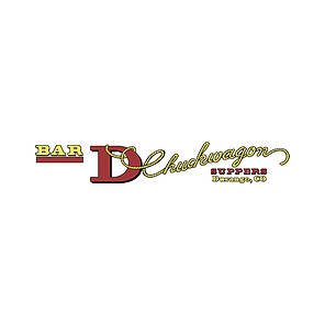 Bar D Chuckwagon Suppers Logo.png