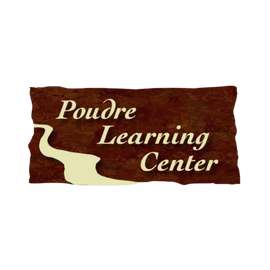 Poudre Learning Center Logo.png