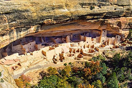 Mesa Verde Country Tourism Office