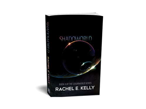 Shadoworld Book 4