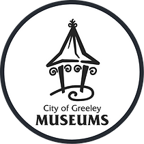 City of Greeley Museums Logo