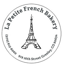 La Petit French Bakery Logo