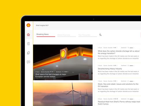 Shell Insights