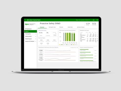 Digital Performance Manager