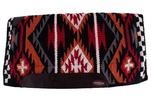 Navajo Wool Top Pad