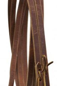 Leather Split Reins