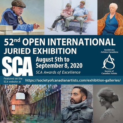 SCA International OJE 2020