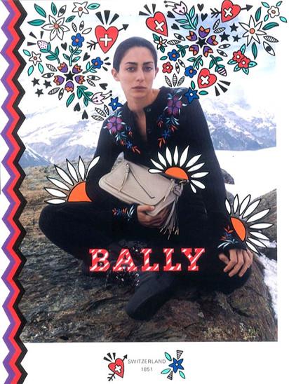 BALLY | 2019