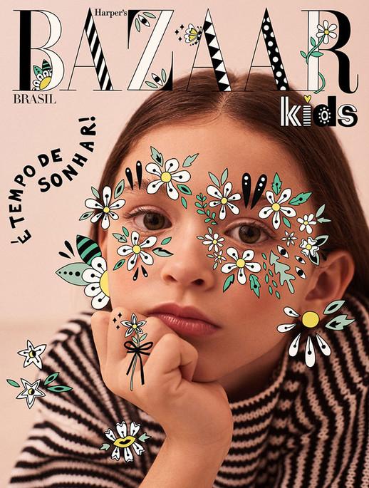BAZAAR KIDS BRASIL | 2020