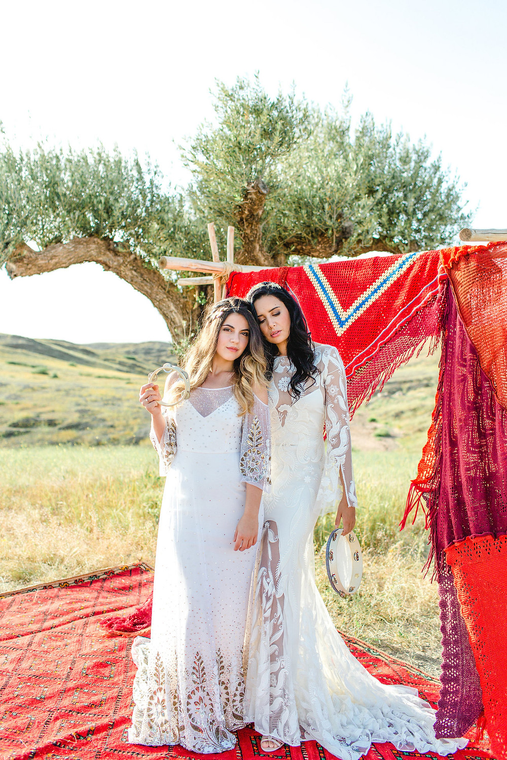 marrakech wedding , boho brides , boho wedding , bridal styling , Brautfrisur , Brautstyling in berlin , bridal styling in Marrakesh , braut
