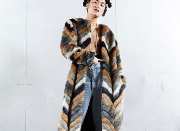 Fashionshooting mit ALLES Berlin für INDIE Magazin