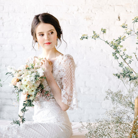 Spring Bloom Wedding Teil 1