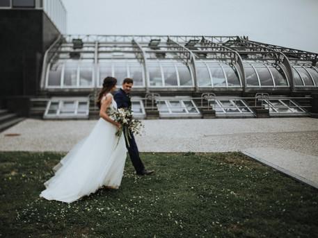 Unsere Hochzeit in Berlin