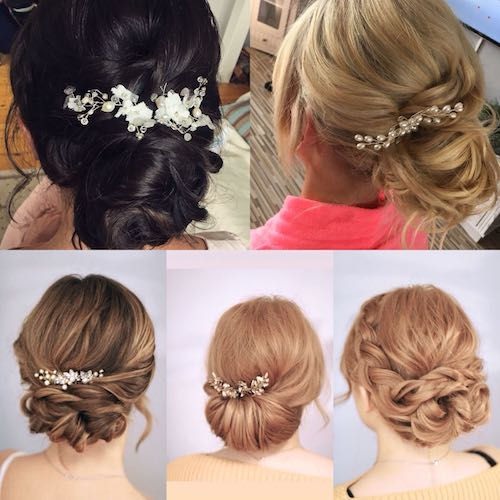 Brautfrisuren weddinghair berlin
