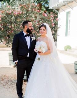 türkisches Hochzeit styling berlin