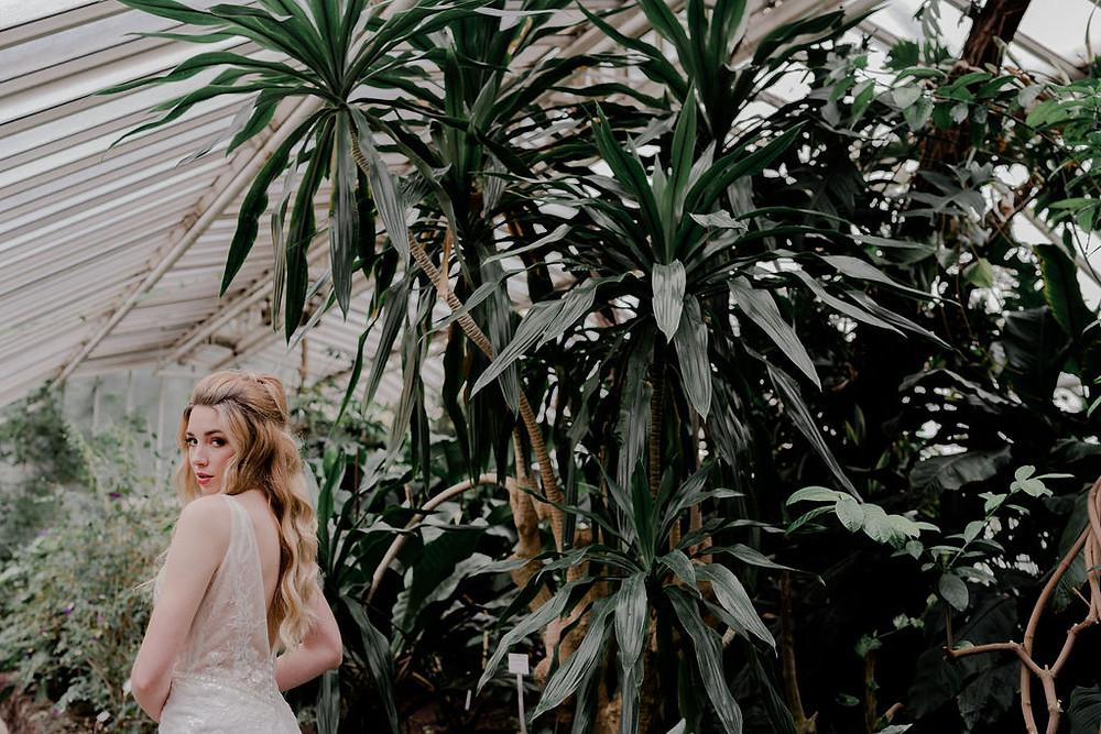 Brautstyling in berlin für das perfekte brautmakeup und die perfekte Brautfrisur